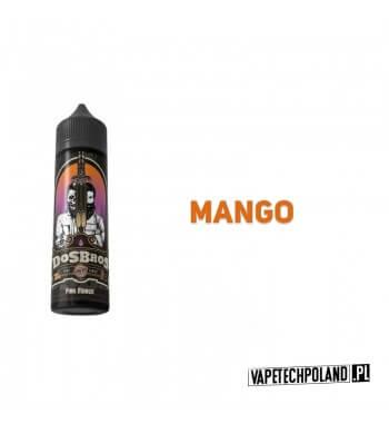 Longfill DOS BROS - Pink Mango 10ml Aromat:mangoLongfill jest to nowy produkt na rynku EIN. Charakteryzuje się małą zawartoś
