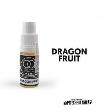 Aromat SMOOKE TPA 10ML - Dragon Fruit Aromat o smaku smoczego owocu. Pojemność : 10ML Kwota podatku akcyzowego : 6,76 zł brutto