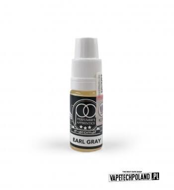 Aromat SMOOKE TPA 10ML - Earl Gray Aromat o smaku herbaty earl gray. Pojemność : 10ML Kwota podatku akcyzowego : 6,76 zł brutto