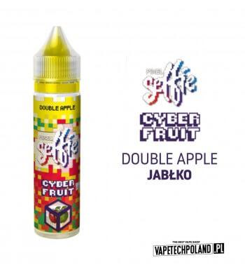 LONGFILL SELFIE PIXEL - Double Apple 8ml Aromaty :Jabłko Longfill jest to nowy produkt na rynku EIN. Charakteryzuje się małą z