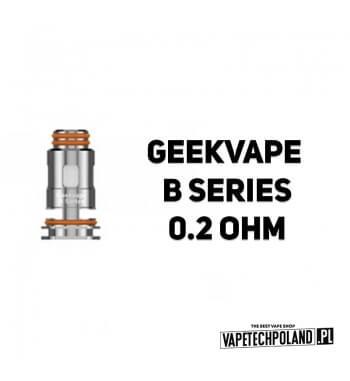 Grzałka - Geekvape B series - 0.2ohm Grzałka - Geekvape B series - 0.2ohm 2