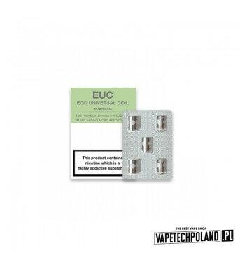 Grzałka - Vaporesso Clapton EUC - 0.4ohm Grzałka - Vaporesso Clapton EUC - 0.4ohm Grzałka pasuję do następujących sprzętów: - V