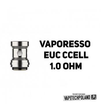 Grzałka - Vaporesso EUC CCELL - 1.0ohm Grzałka - Vaporesso EUC CCELL - 1.0ohm 2