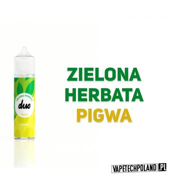 Duo Premix - Zielona...