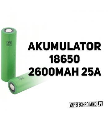 Akumulator SONY VTC5 18650...