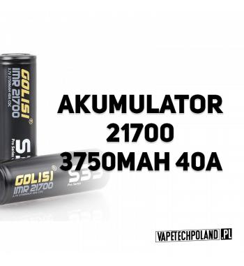 Akumulator GOLISI S35 21700...