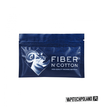 Bawełna Fiber Cotton