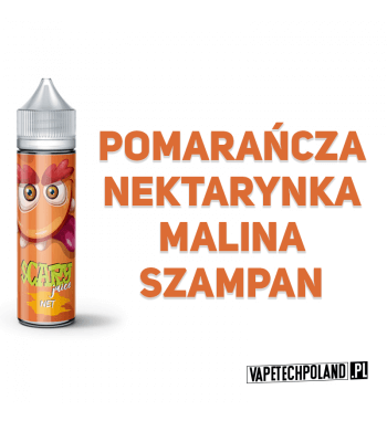 Premix Scary Juice - Net 50ML