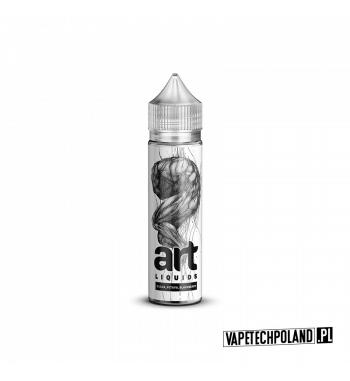 Premix ART LIQUIDS - Guawa/Pitaja/Jeżyna 50ML Premix o smaku guawa, pitaja i jeżyna. 50ml płynu w butelce o pojemności 60ml.P