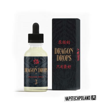 Marina Vape 50ml - Dragon...